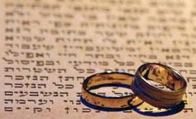 טבעות אירוסין וחתונה